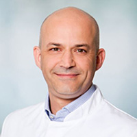 Асад Кутуп, д-р мед наук