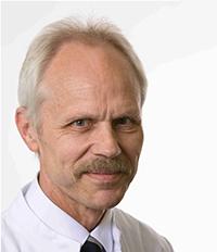 Петер Мюллер, д-р мед наук