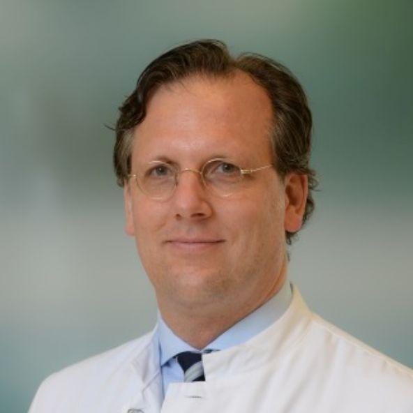 Кристиан Вюльфинг, проф. др.м.н