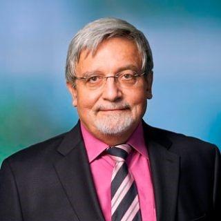 Вольфганг Виганд, проф. др.м.н.