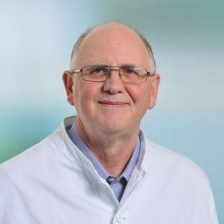 Йоахим Готшальк, проф. др.м.н