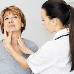 щитовидная железа лечение в Германии компания Рулаком