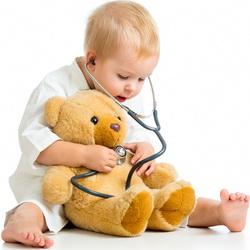Лечение детей в Германии компания Рулаком