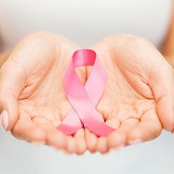 рак груди символ розовая лента лечение в Германии Рулаком