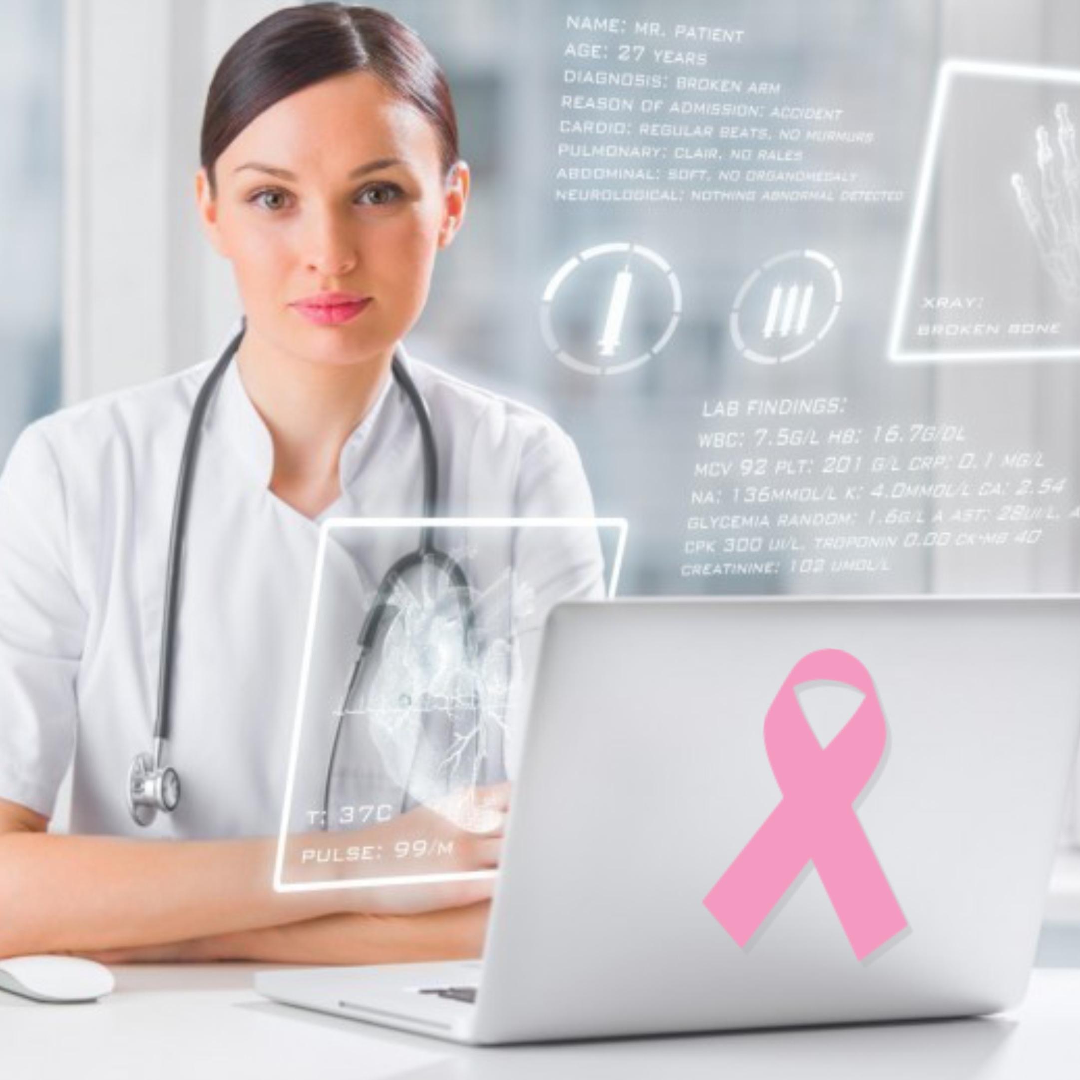 рак груди диагностика и лечение в Германии Рулаком