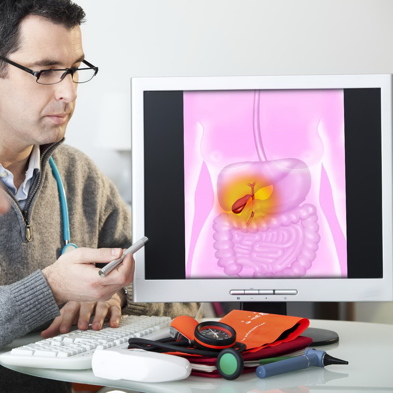 рак желудка лечение в Германии Рулаком