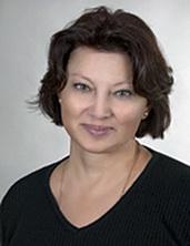 Елена Хомски, переводчик