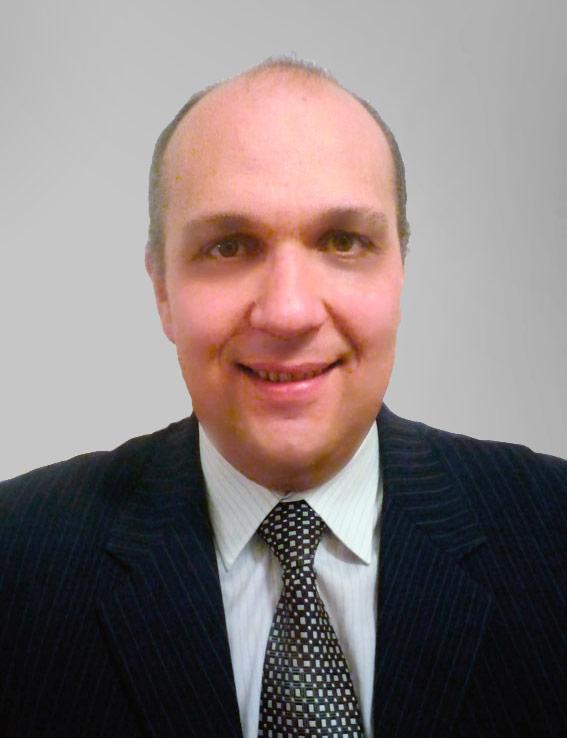 Алмаз Сирматов, координатор в Приволжском ФО