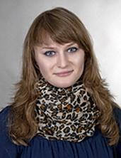 Елена Авраамова, офис-менеджер