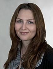 Ирина Гекк, офис-менеджер