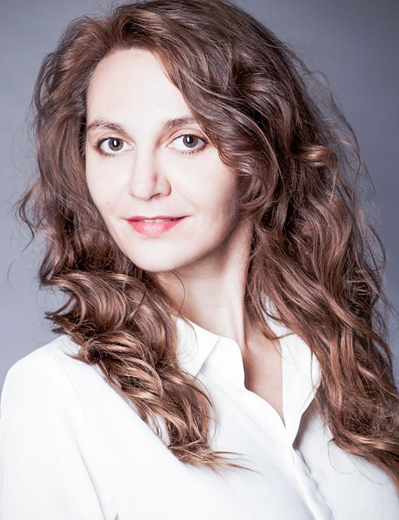 Майя Бейм, переводчик