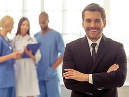 Посредники и официальные представительства клиник Германии